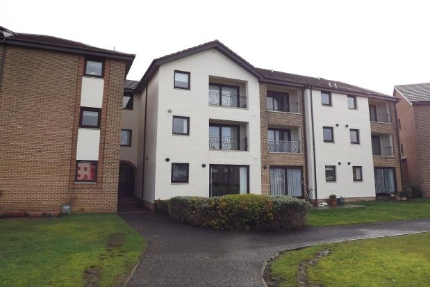 Thumbnail Flat to rent in Batterypark Avenue Avenue, Greenock
