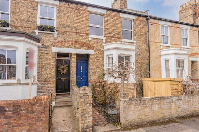 Thumbnail Terraced house for sale in Marlborough Road, Grandpont