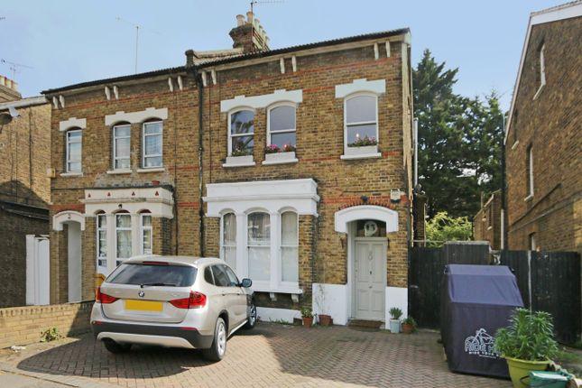 Eccleston Road, Ealing W13