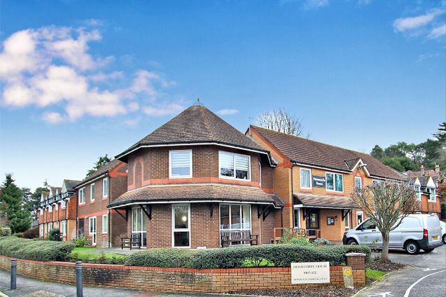 22 Wentworth Drive, Broadstone, Dorset BH18