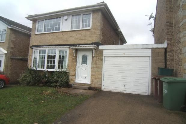 Thumbnail Detached house to rent in Valley Drive, Wrenthorpe, Wakefield