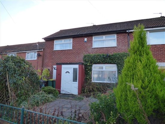 Thumbnail Property to rent in Barry Avenue, Ingol, Preston