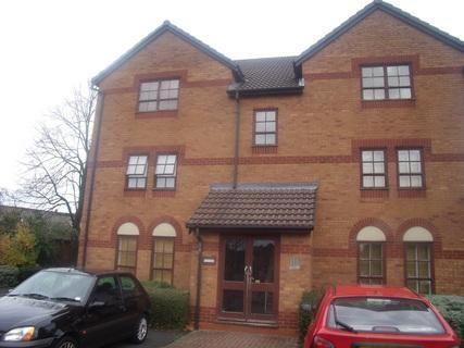 Thumbnail Flat for sale in Bantams Close, Birmingham