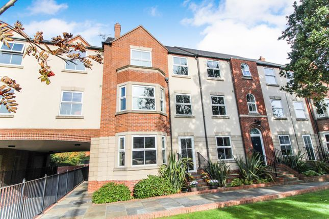 Thumbnail Flat for sale in Copthorne Road, Shrewsbury