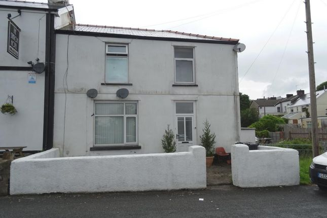 Thumbnail Flat to rent in Station Road, Merthyr Tydfil