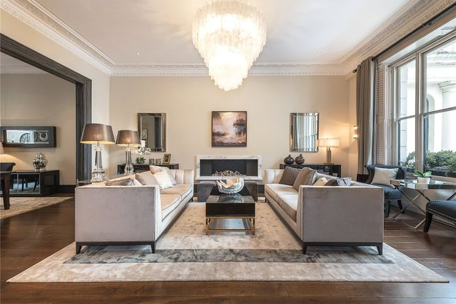 Thumbnail Maisonette for sale in Cleveland Square, Bayswater, London