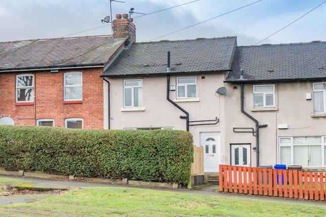 3 bed terraced house for sale in Heavygate Road, Walkley, Sheffield S10