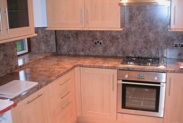 Kitchen of Glamis Drive, Dundee DD2