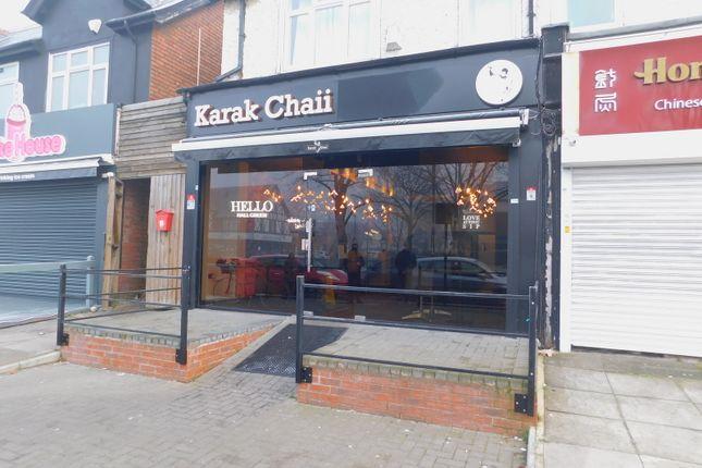 Thumbnail Retail premises for sale in 1118 Stratford Road, Birmingham