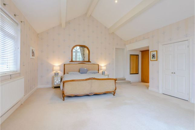 Master Bedroom of Delamere Road, Norley WA6