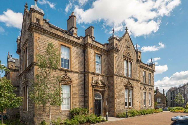Thumbnail Flat to rent in Dean Park Street, Stockbridge