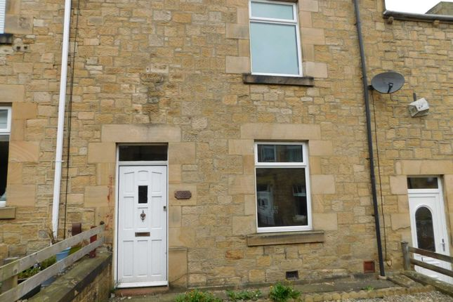 Thumbnail Terraced house to rent in Theresa Street, Blaydon-On-Tyne