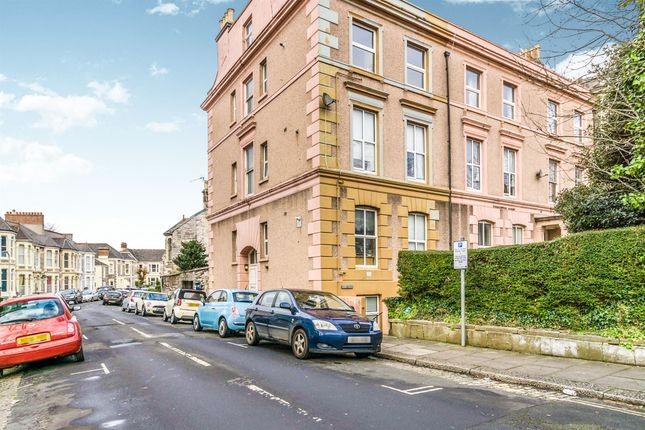 Thumbnail Flat for sale in North Road East, Central, Plymouth