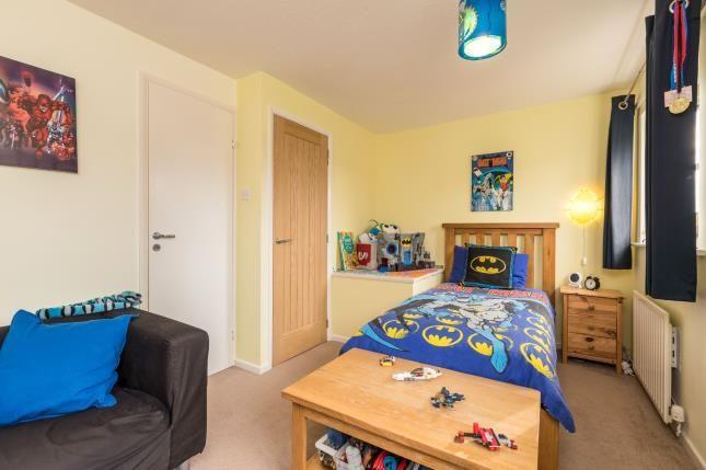 Bedroom 2 of Lee Close, Warwick CV34