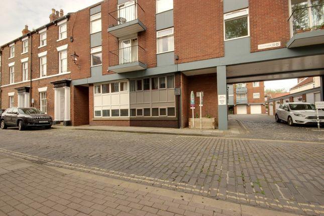 Thumbnail Flat for sale in Highgate Court, Highgate, Beverley