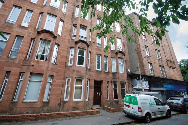 Thumbnail Flat for sale in 0/2, 10 Springhill Gardens, Shawlands, Glasgow