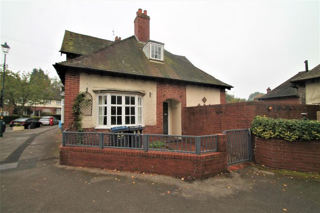 3 bed property to rent in The Circle, Harborne, Birmingham B17