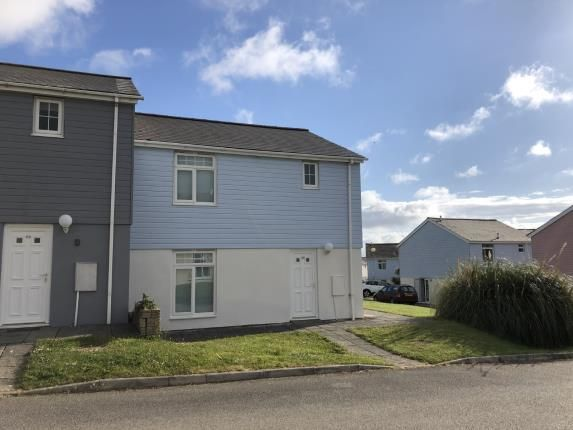 4 bed detached house for sale in Atlantic Reach, Newquay, Cornwall TR8