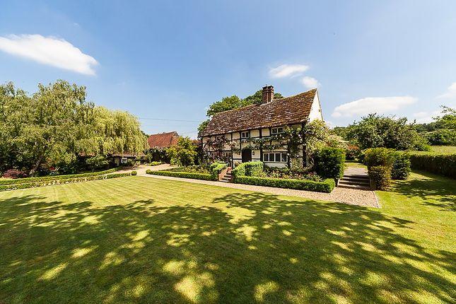 Thumbnail Detached house for sale in Maplehurst Road, Maplehurst