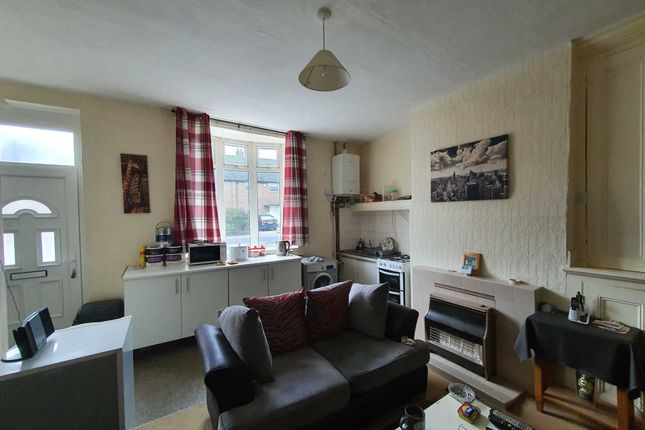 Thumbnail Terraced house for sale in Lees Hall Road, Thornhill Lees, Dewsbury