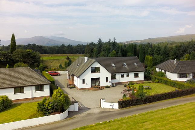 Thumbnail Detached house for sale in Torlundy House Bed & Breakfast, Happy Valley, Torlundy, Fort Wiliam