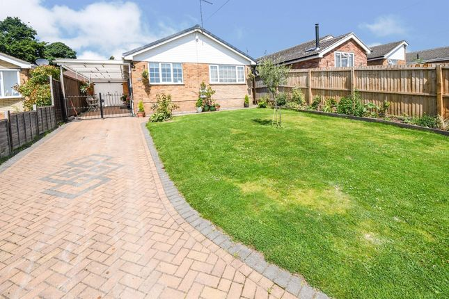 2 bed detached bungalow for sale in Fern Grove, Cherry Willingham, Lincoln LN3