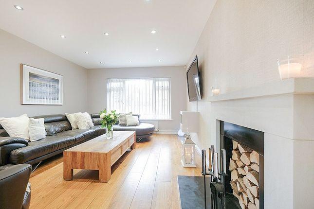 Thumbnail Detached house for sale in Sandown Park, Tunbridge Wells