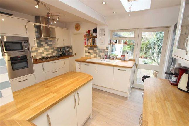 Thumbnail Terraced house for sale in Waterloo Road, Leighton Buzzard