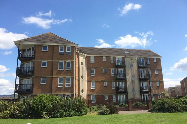 Thumbnail Flat for sale in Jersey Quay, Aberavon, Port Talbot, Neath Port Talbot.