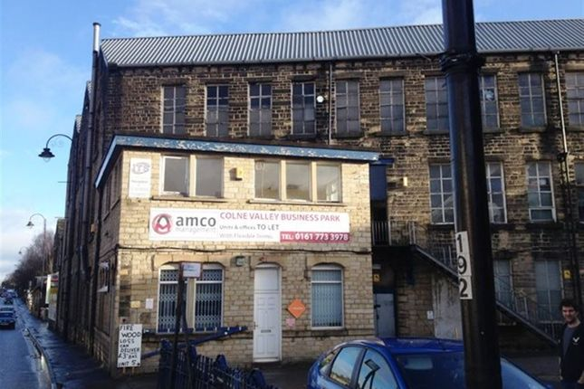 Property to rent in Various Unit, Colne Valley Bus Pk, Linthwaite