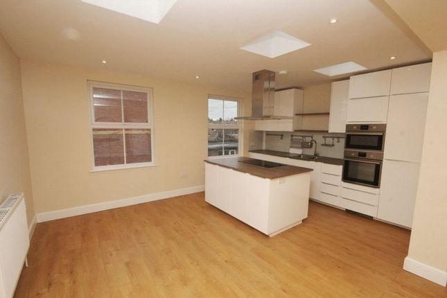 Thumbnail Terraced house to rent in Heigham Road, Norwich