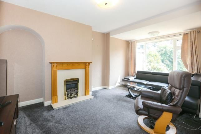 Lounge of Fancourt Avenue, Penn, Wolverhampton, West Midlands WV4