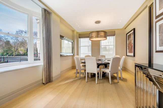 Thumbnail Property for sale in Chapel Street, Belgravia