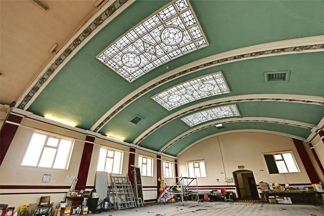 Thumbnail Flat for sale in George Street, Hull, East Yorkshire