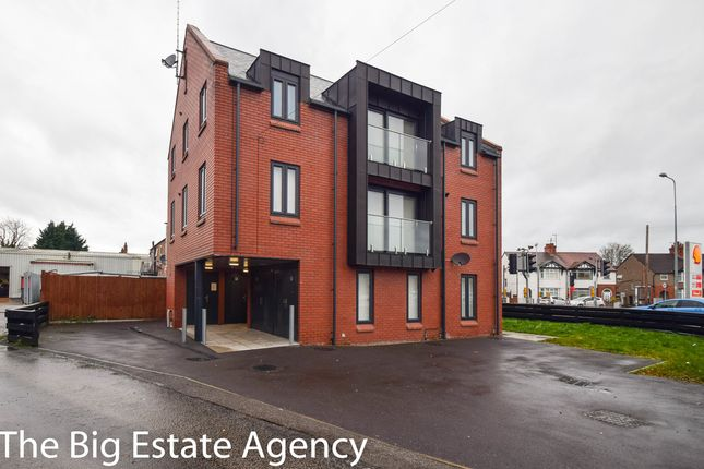 Thumbnail Flat to rent in Pearl Lane, Vicars Cross, Chester