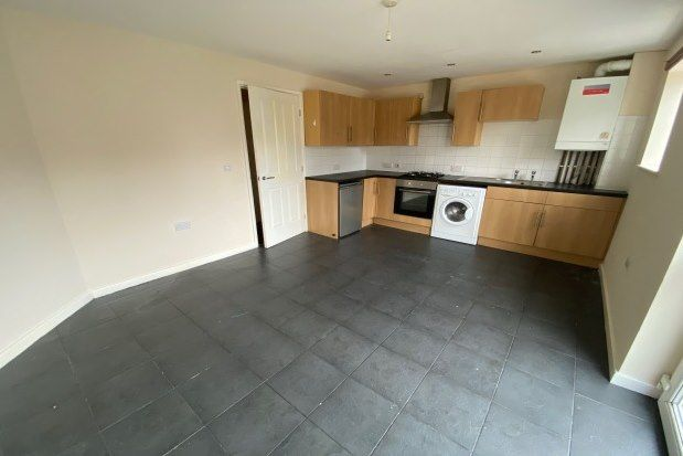 Thumbnail Flat to rent in Kendal Road, Chesterfield