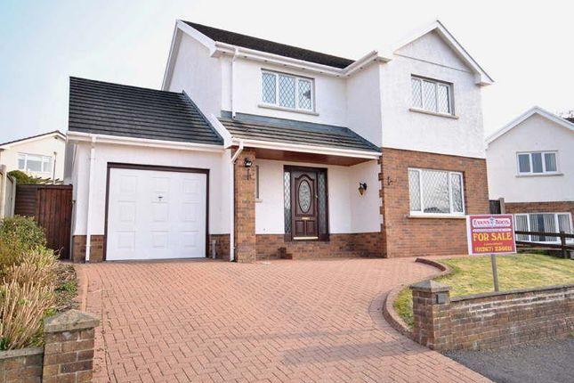 Thumbnail Property for sale in Penymorfa, Llangynnor, Carmarthen