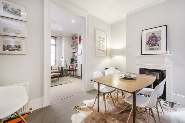 Living Room of Buer Road, London SW6