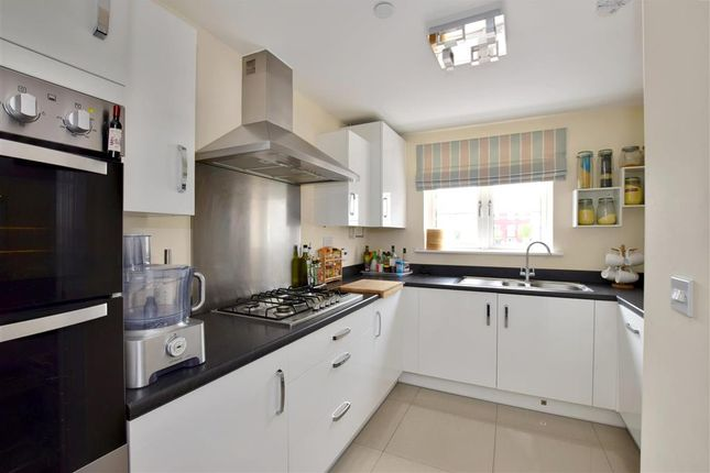 Kitchen of Crabapple Road, Tonbridge, Kent TN9