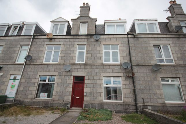 Flat for sale in Broomhill Road, Aberdeen