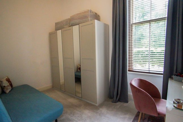 Bedroom Two of North Road, Dundee DD2