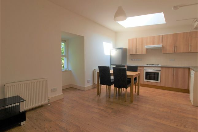 Thumbnail Flat to rent in Tower Terrace, Wood Green