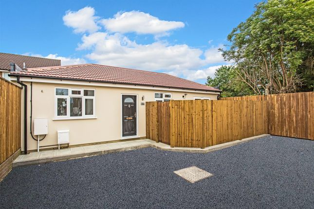 Thumbnail Detached bungalow for sale in Lewis Road, Mitcham
