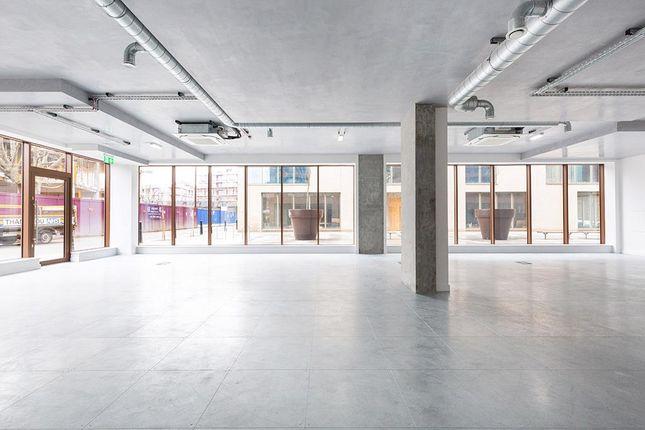 Thumbnail Office to let in 79-85 Monier / Wyke Road, London