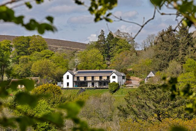 Thumbnail Detached house for sale in Didworthy, South Brent, Devon