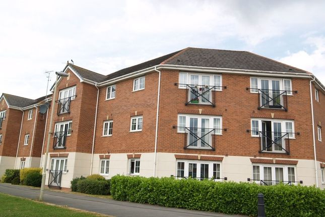 2 bed flat for sale in Purlin Wharf, Netherton, Dudley