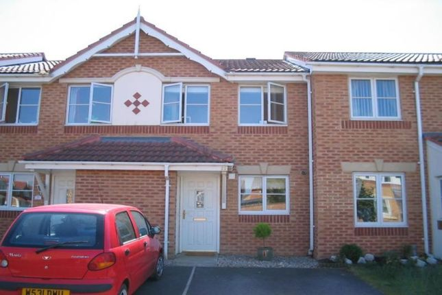 Thumbnail Property to rent in Keystone Avenue, Castleford