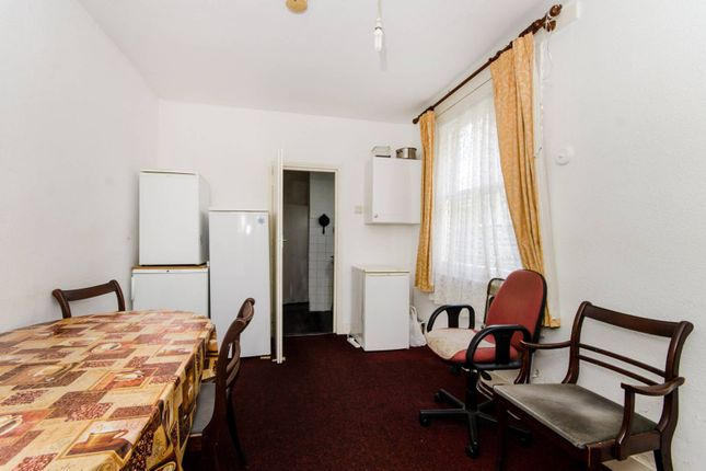 Thumbnail Property for sale in Casewick Road, West Norwood