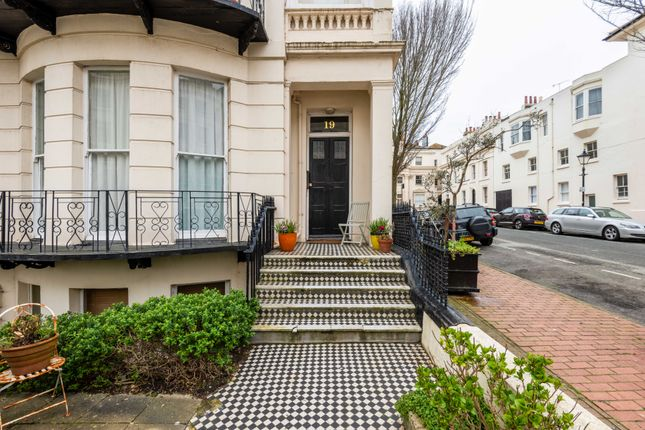 Front Elevation of Lansdowne Place, Hove BN3