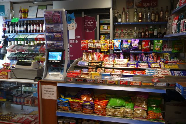 Thumbnail Property for sale in Off License & Convenience BD8, West Yorkshire